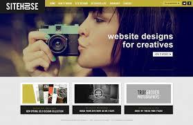 photographers websites sitehouse designs customizable websites scottsdale
