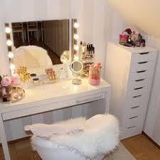 Ikea Mirror Vanity I Want To Make This Ikea Diy Vanity Mirror 59 97 The Beauty Of