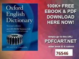 oxford english dictionary free download full version for android mobile oxford english dictionary 2nd edition version 4 0 windows