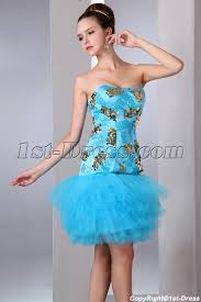 8th grade social dresses blue and gold drop waist mini sweet 15 dresses in mexico 1st dress