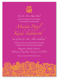 indian wedding invite indian wedding cards on 100 recycled paper bombay by foreverfiances