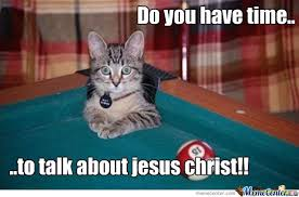 Jesus Cat Meme - jesus christ by alex petrov meme center