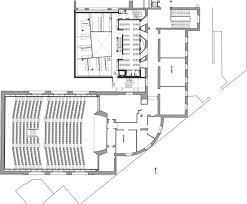 lateran university library openbuildings