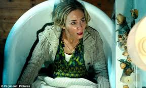 Seeking Trailer Troll Krasinski And Emily Blunt In A Place Trailer Daily