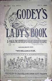 godeys book godey s magazine