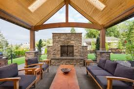 Covered Patio Ideas Beautiful Patio Ideas And Designs Patios Porch And Decking