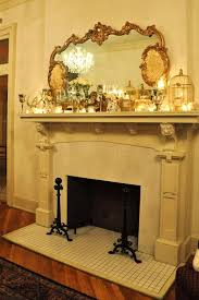 fireplace ergonomic fireplace mantel decor for house ideas