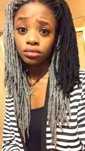 hair style with color yarn 12 best yarn locs images on pinterest hair dos protective