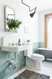 Design For Bathroom 9 Ways To Make Your Bathroom Look More Expensive Mydomaine