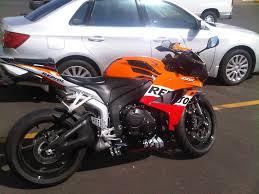 honda baik cbr want to trade 2007 honda cbr 600rr for dirt bike truestreetcars com