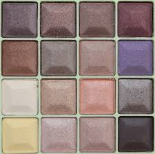 Pixi Light Pixi Eye Glow Cube Lucent Lid Light Swatches And Review Vampy