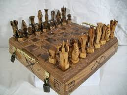 unusual chess sets various chess sets such as japanese style chess and bullet made