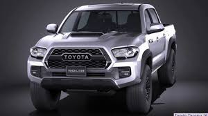 toyota truck diesel toyota tacoma 2018 diesel off road tough masculine looks