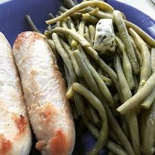 cuisiner haricots beurre cuisson des haricots à la vapeur cuisine de mémé moniqcuisine de