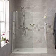 shower ideas for small bathrooms walk in shower enclosures for small bathrooms 12198