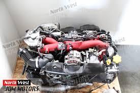 quote jdm jdm 04 05 subaru impreza wrx sti version 8 ej207 turbo avcs engine