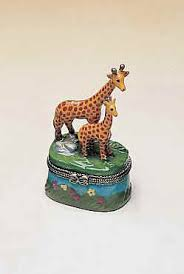 dc00145 giraffe safari animal zoo porcelain trinket box favor jpg
