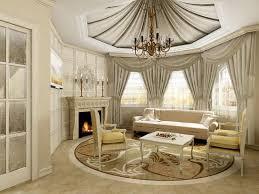 Best Best Neo Classical  Glamour Interior Design Images On - Classic home interior design