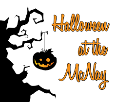 halloween at the mcnay mcnay art museum