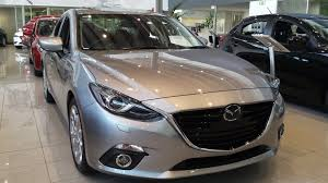 mazda 2016 2016 mazda 3 axela in depth tour interior and exterior youtube