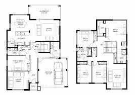 house plans 5 bedroom 2 storey 5 bedroom house plans australia fresh 5 bedroom house