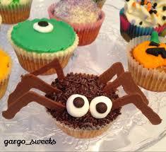 Gargo Sweets 7 Formas De Decorar Cupcakes Para Halloween