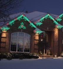 unique outdoor christmas lights sacharoff decoration