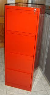 4 Drawer Vertical File Cabinet by Afford Office Line Limited Cabinets