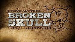 Challenge And Steve Steve S Broken Skull Challenge