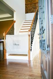 Banister Options Magnolia Mamas Safety With Style