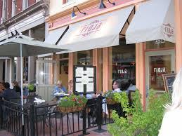 denver restaurants serving thanksgiving dinner a mingling of tastes restaurant review rioja denver