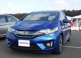 honda car models i can u0027t buy a honda fit hybrid in the u s can i import one