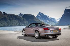 luxury bentley luxurious magazine road tests the all new bentley continental gt