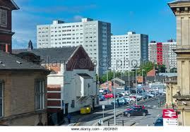 Hull Ferry Port Car Parking Hull City View Stock Photos U0026 Hull City View Stock Images Alamy
