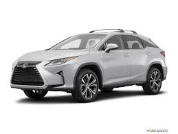 how much is a lexus suv 2017 lexus rx prices incentives dealers truecar