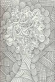 56 best stress relief coloring pages images on pinterest