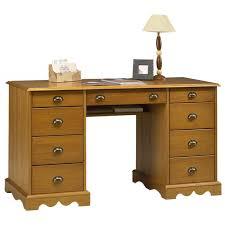bureau en anglais bureau ministre pin miel de style anglais beaux meubles pas chers