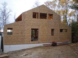 Structural Insulated Panels Homes The Sip Panel Installation U2026 U2013 Huisman Concepts