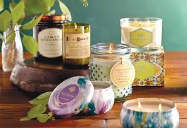 5 reasons to our scented candles discover