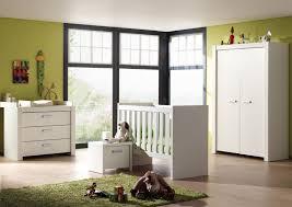 chambre bebe pas chere complete chambre baba compla te coloris blanc collection avec chambre bebe