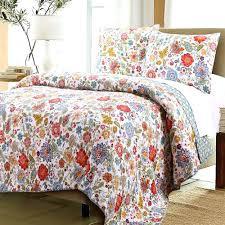 Bedding Sets For Little Girls by Floral Bedding Sets Uk Floral Comforter Sets With Curtains Floral