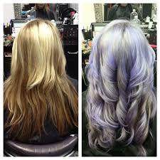 salt and pepper hair with lilac tips best 25 grey hair or highlights ideas on pinterest grey hair or