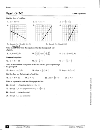 functions and linear equations answer key jennarocca