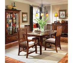 broyhill artisan ridge 7 piece dining set furniture pinterest