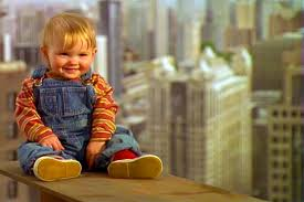 baby u0027s day out i loved this movie when i was little