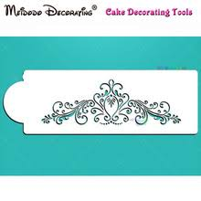 Chandelier Cake Stencil Popular Top Cakes Buy Cheap Top Cakes Lots From China Top Cakes