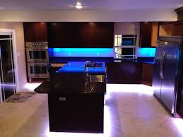 led under cabinet lighting is the prime choice of interior