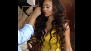 mimi faust hairstyles mimi faust short curly hair hairs picture gallery