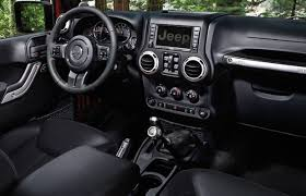 Jeep Wrangler Interior 2015 Jeep Wrangler Changes And Release Date Diesel Review Engine