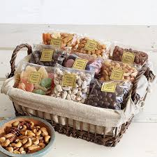 25 unique corporate gift baskets ideas on raffle gift